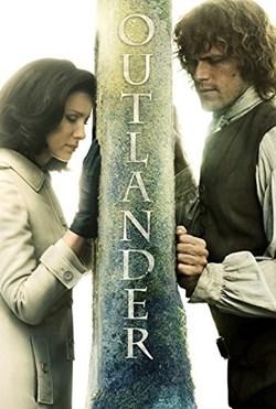 Outlander: Season Three (Box Set) [DVD]