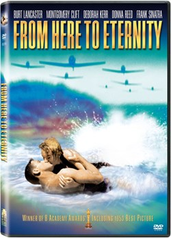 From Here to Eternity [DVD]