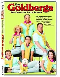 The Goldbergs: Season Five (Box Set) [DVD]