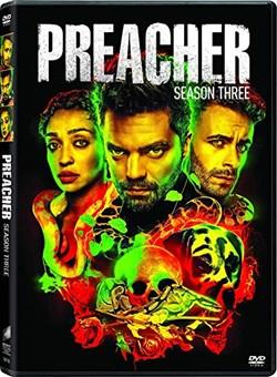 Preacher - Season Three [DVD]