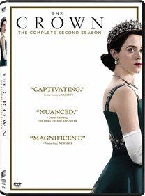 The Crown: Season Two (Box Set) [DVD]