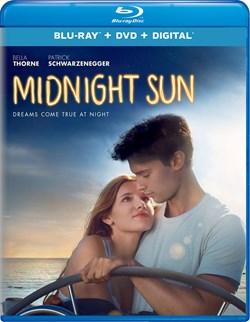 Midnight Sun (DVD + Digital) [Blu-ray]