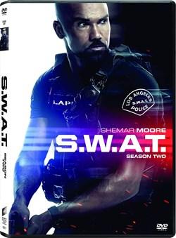 S.W.A.T. - Season Two [DVD]