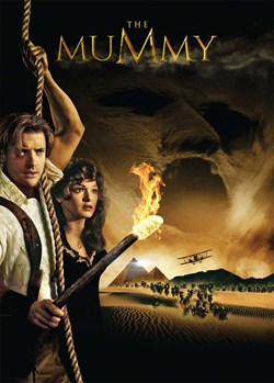 The Mummy (Collector's Edition) [DVD]