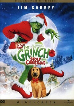 The Grinch (Collector's Edition) [DVD]