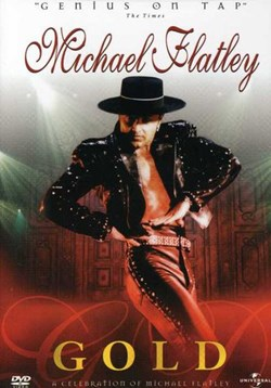 Michael Flatley: Gold [DVD]