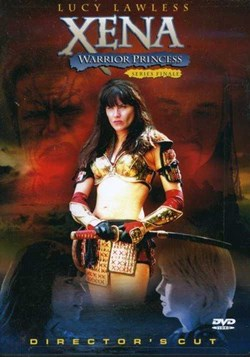 Xena: Warrior Princess - Series Finale [DVD]
