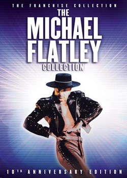 The Michael Flatley Collection (10th Anniversary Edition) [DVD]