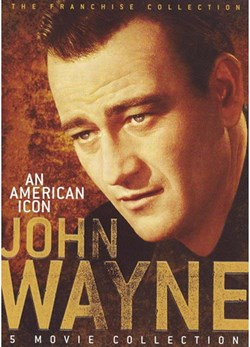 John Wayne: An American Icon Collection [DVD]