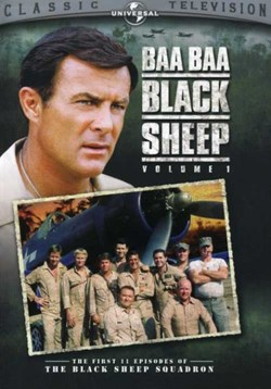 Baa Baa Black Sheep: Volume 1 [DVD]