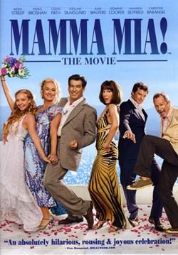 Mamma Mia! [DVD]