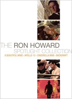 The Ron Howard Spotlight Collection [DVD]