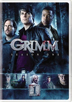 Grimm: Season 1 [DVD]