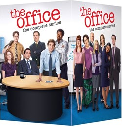 The Office - An American Workplace: Seasons 1-9 [DVD]