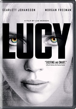 Lucy (2015) [DVD]