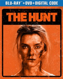 The Hunt (with DVD) [Blu-ray]
