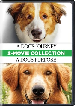 A Dog's Purpose/A Dog's Journey [DVD]
