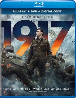 1917 (with DVD) [Blu-ray]