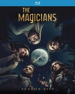 The Magicians: Season Five (Box Set) [Blu-ray]