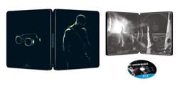 Pitch Black (Limited Edition Steelbook) [Blu-ray]