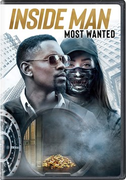 Inside Man - Most Wanted [DVD]