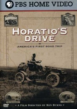 Horatio's Drive: America's First Road Trip [DVD]
