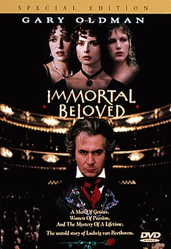 Immortal Beloved (Deluxe Edition) [DVD]