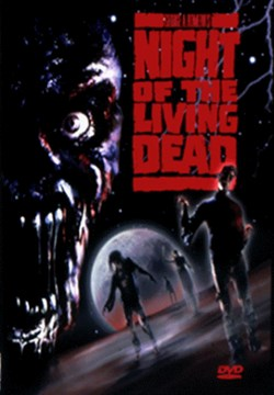 Night Of The Living Dead (1990) [DVD]