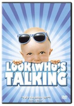 Look Who's Talking [DVD]