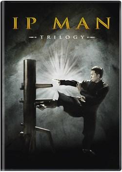Ip Man Trilogy [DVD]