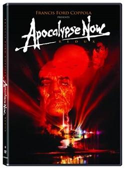Apocalypse Now [DVD]