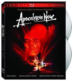 Apocalypse Now (Special Edition) [Blu-ray]