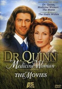Dr Quinn Medicine Woman: The Movies [DVD]