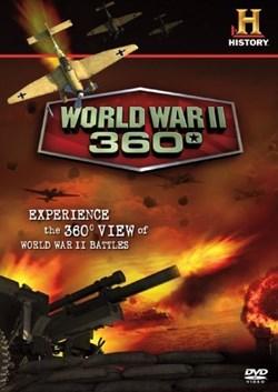 World War II- 360 - DVD [DVD]