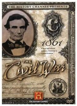 History Channel Presents: The Civil War DVD [DVD]