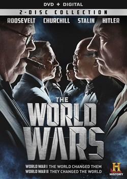 The World Wars DVD + Digital [DVD]
