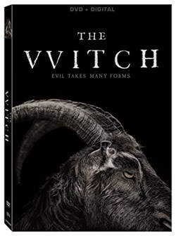 The Witch (Digital) [DVD]