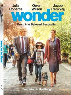 Wonder [DVD]
