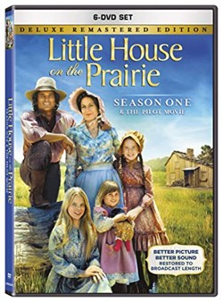 Little House On the Prairie: Season 1 (Box Set) [DVD]
