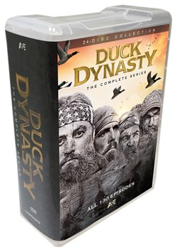 Duck Dynasty: The Complete Series (Box Set) [DVD]