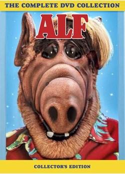 ALF Collection (Box Set) [DVD]