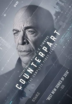 Counterpart - Complete Season 1 [DVD]