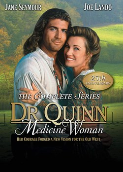 Dr. Quinn Complete Collection - DVD [DVD]
