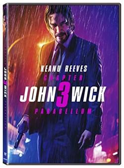 John Wick 3 [DVD]