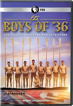 American Experience: The Boys of '36 [DVD]