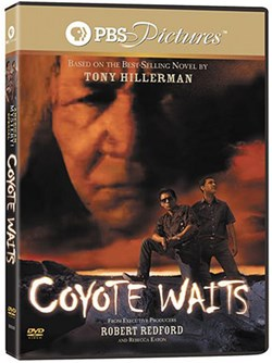 Mystery! Coyote Waits [DVD]