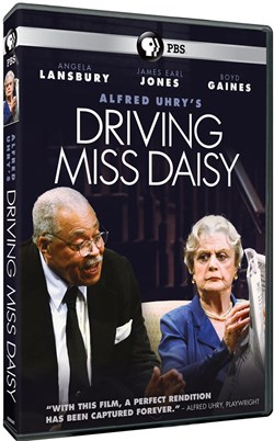 Great Performances: Driving Miss Daisy [DVD]