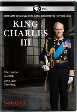 Masterpiece: King Charles III [DVD]