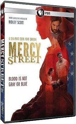 Mercy Street: Season 1 [DVD]