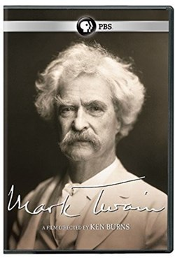 Mark Twain: A Film By Ken Burns [DVD]